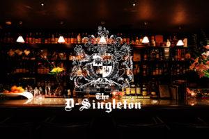 D-Singleton