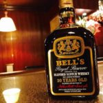 4/24 BELL'S ROYAL RESERVE20年